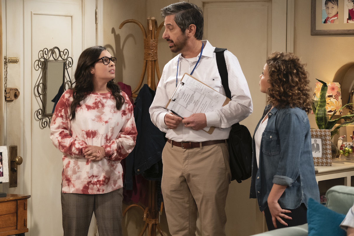 One Day at Time sezon 4