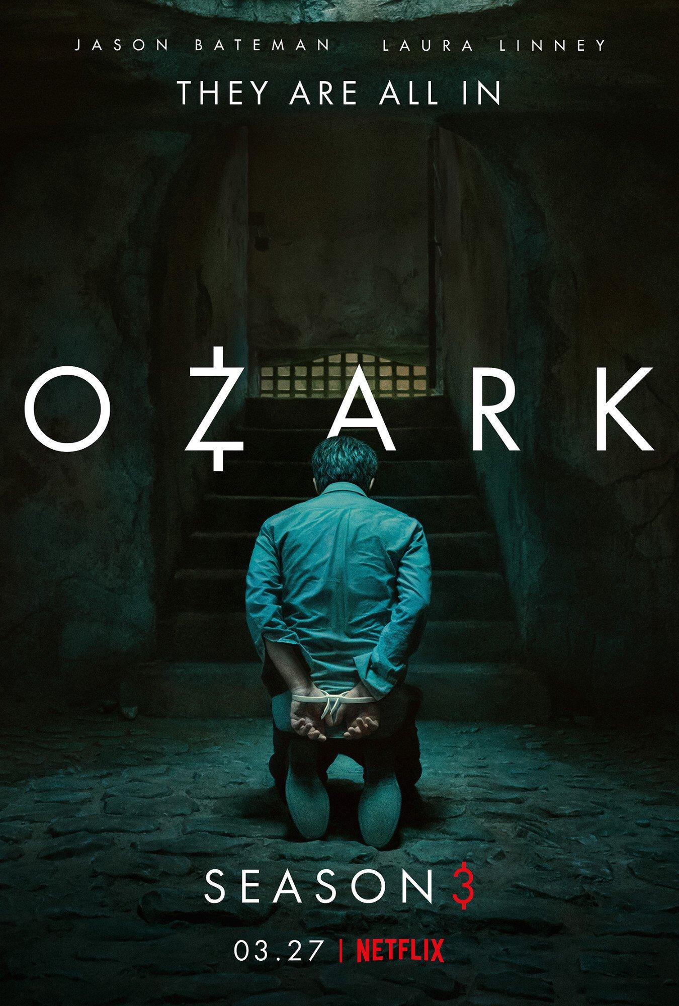 Ozark sezon 3