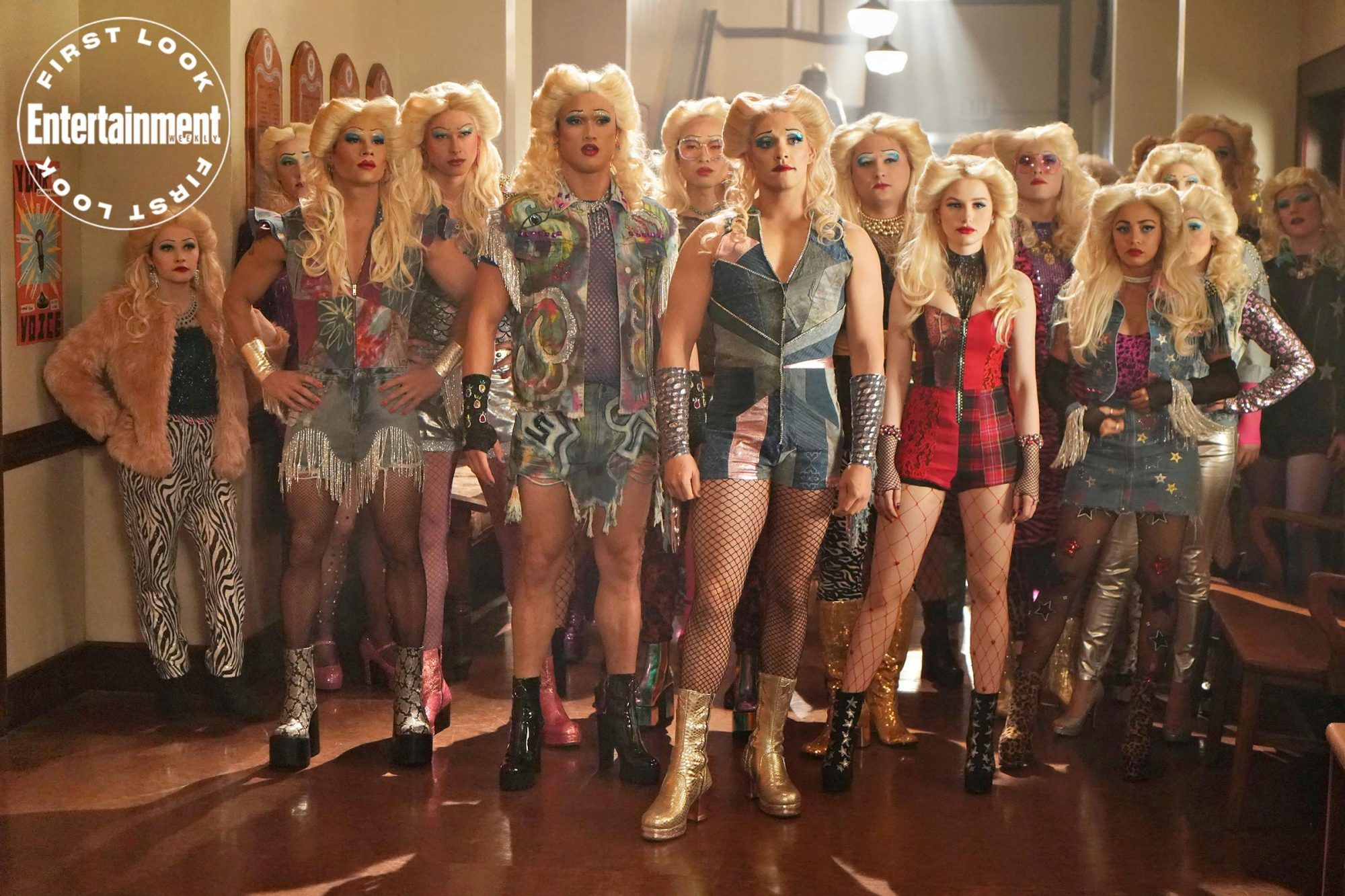 riverdale sezon 4 musicalowy odcinek zdjęcia