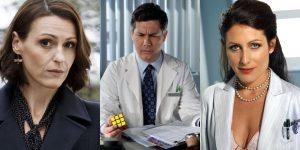 seriale lekarze