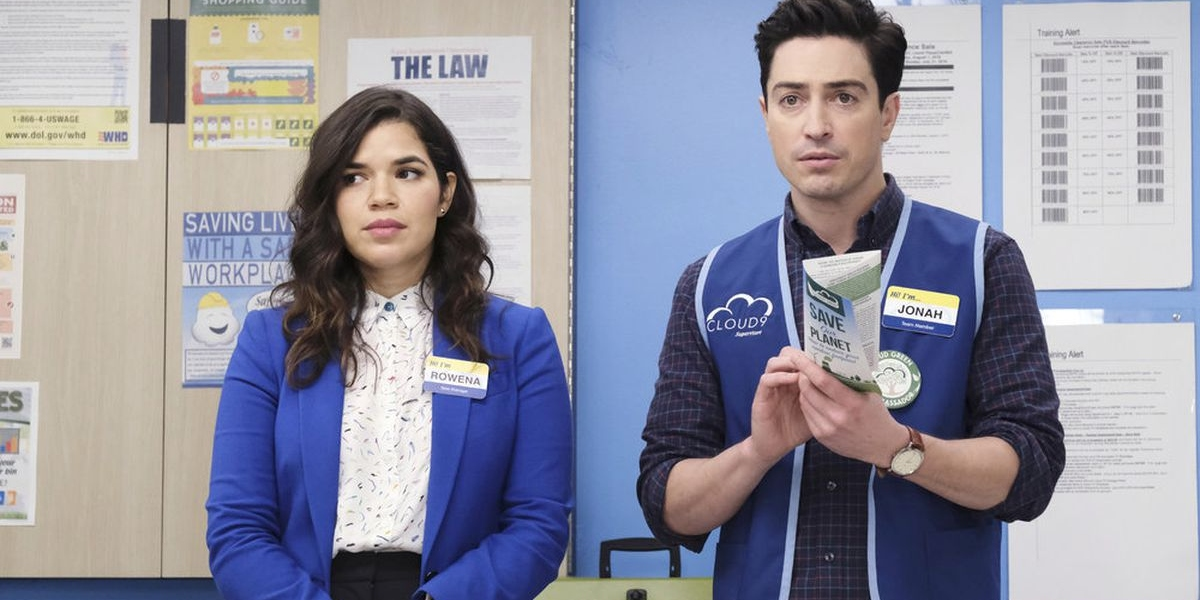 Superstore serial