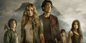 The 100 sezon 7 data premiery