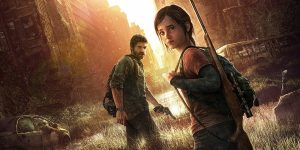 The Last of Us serial hbo