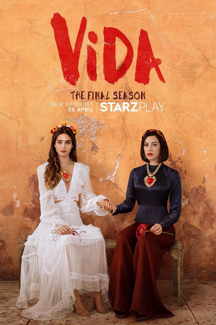 Vida sezon 3