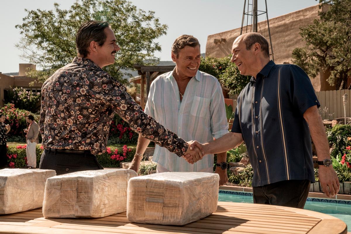 Zadzwoń do Saula finał sezon 5