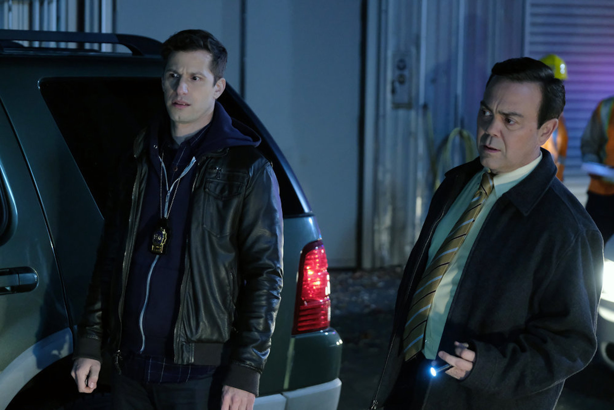 Brooklyn Nine-Nine sezon 7