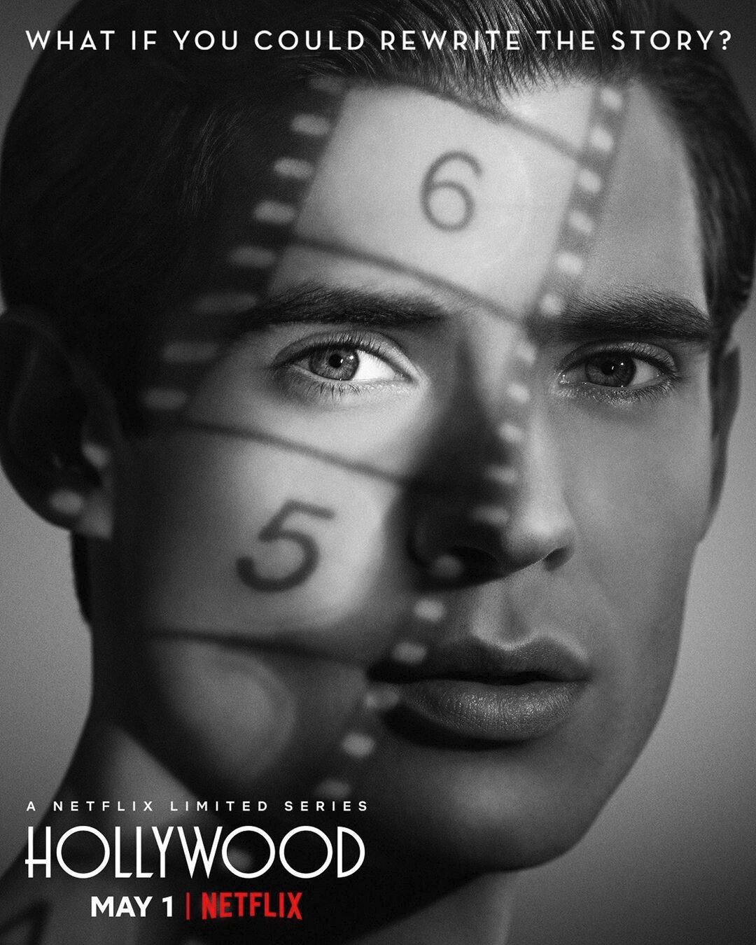Hollywood serial