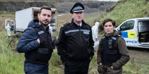 """Line of Duty sezon 6"