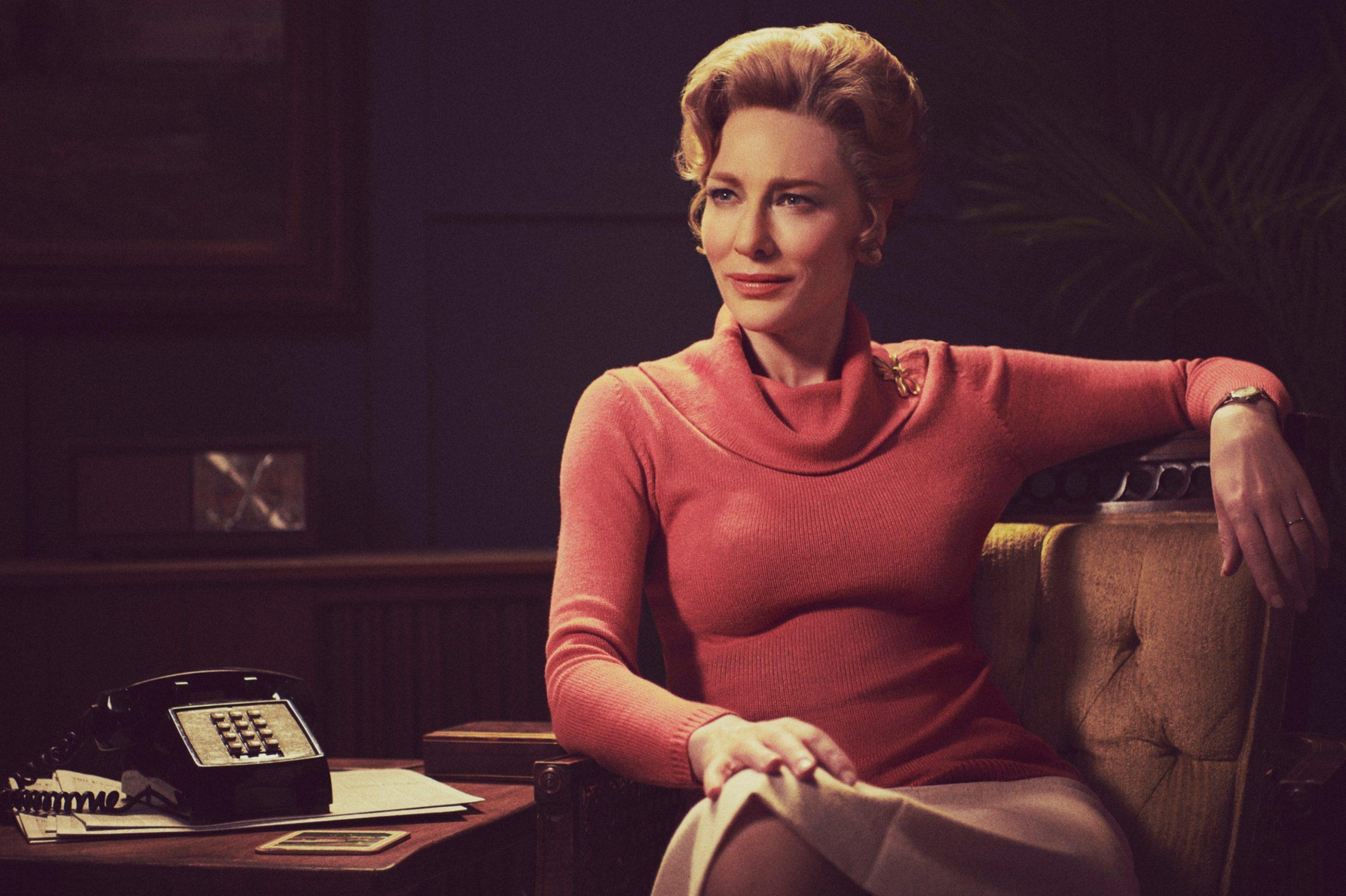 Mrs. America serial recenzja