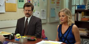Parks and Recreation odcinek specjalny