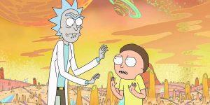 Rick i Morty sezon 4 część 2