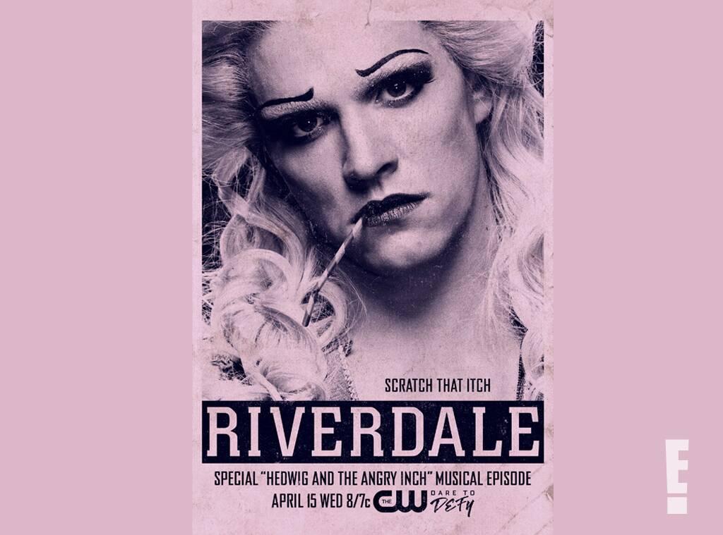 Riverdale sezon 4 odcinek muzyczny