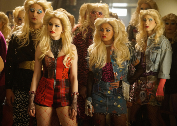 Riverdale sezon 4 Wicked Little Town