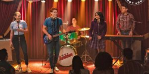 Riverdale sezon 5 archie