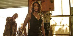 The Walking Dead Maggie powrót