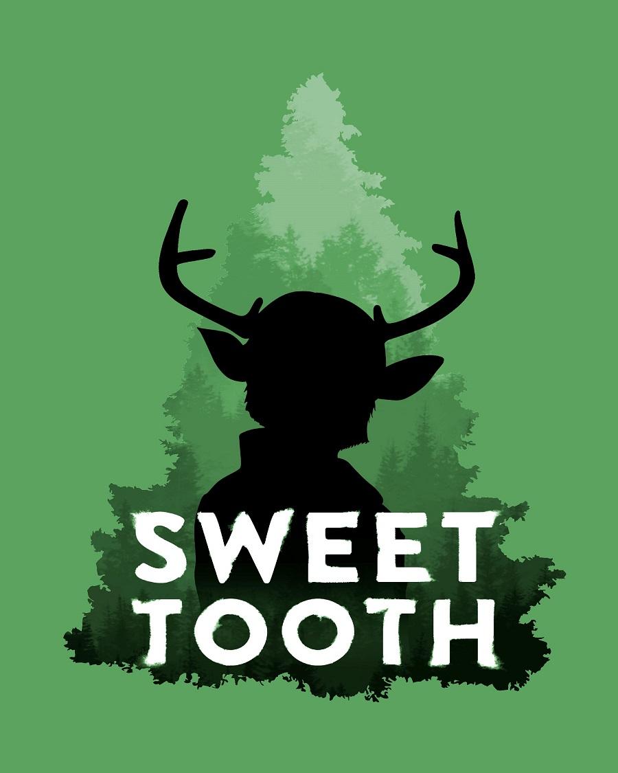 Sweet Tooth serial