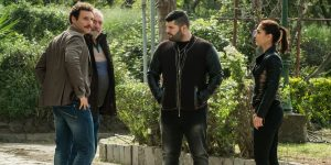Gomorra sezon 5