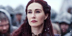 Gra o tron zakończenie Melisandre