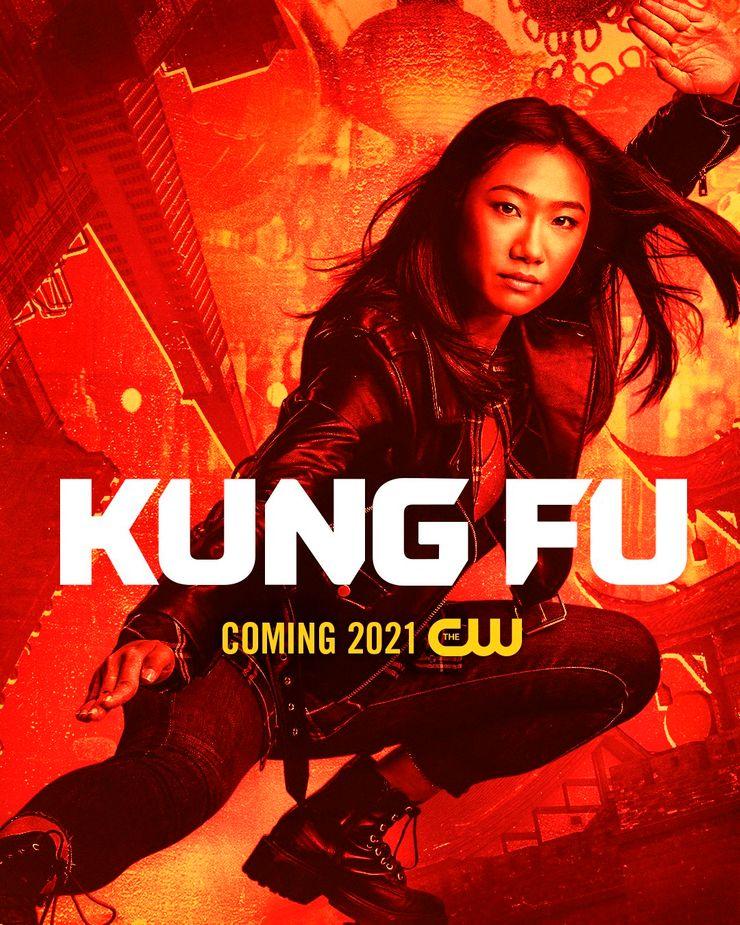 kung fu serial