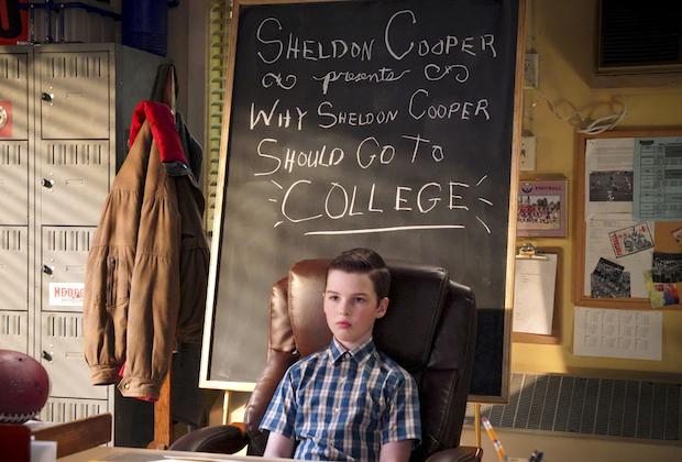 Sheldon kwarantanna