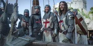 Templariusze serial sezon 3