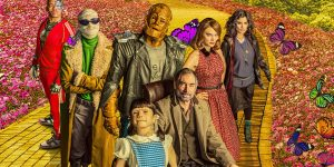Doom Patrol sezon 2
