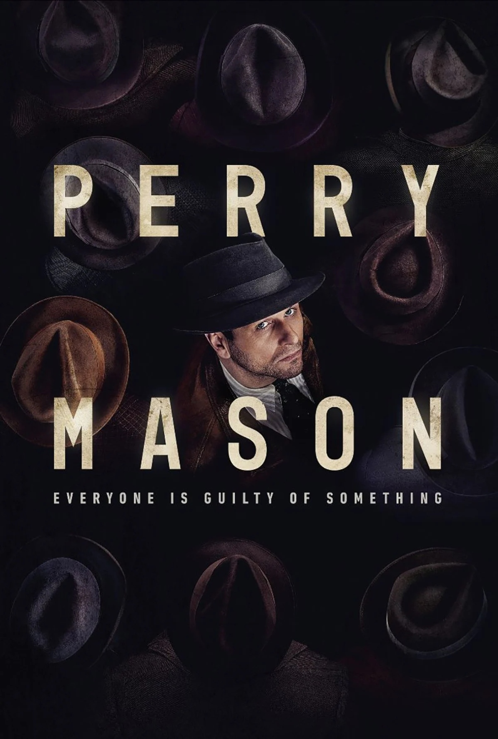 Perry Mason serial HBO