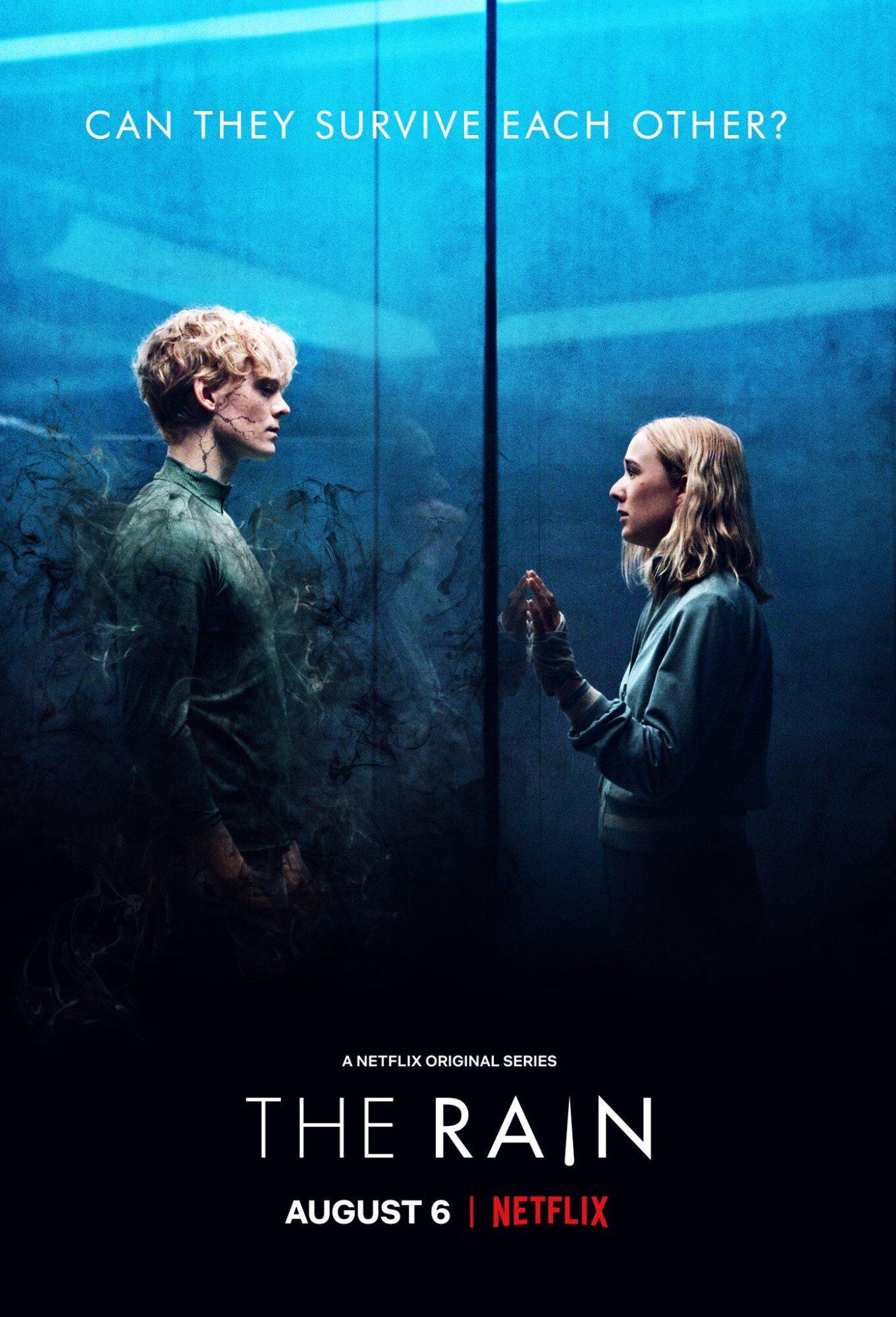 The Rain sezon 3