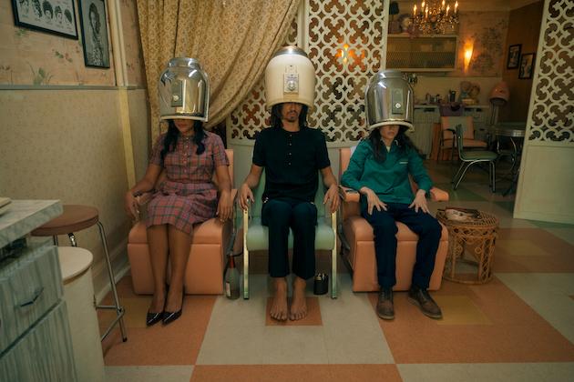 The Umbrella Academy sezon 2