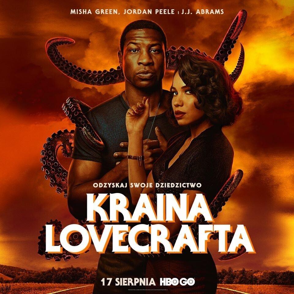 Kraina Lovecrafta serial