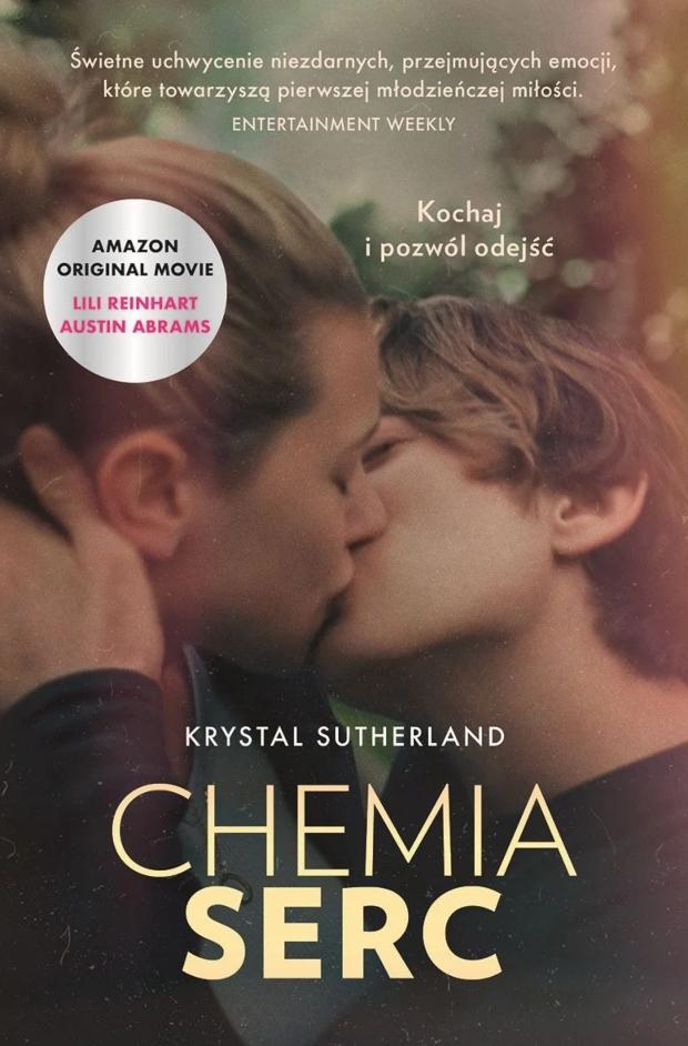 chemia serc książka
