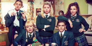 derry girls sezon 3 kiedy
