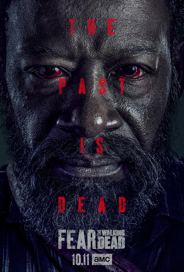 Fear the Walking Dead sezon 6