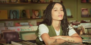 High Fidelity Zoe Kravitz