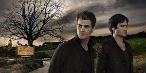 Pamiętniki wampirów Stefan śmierć