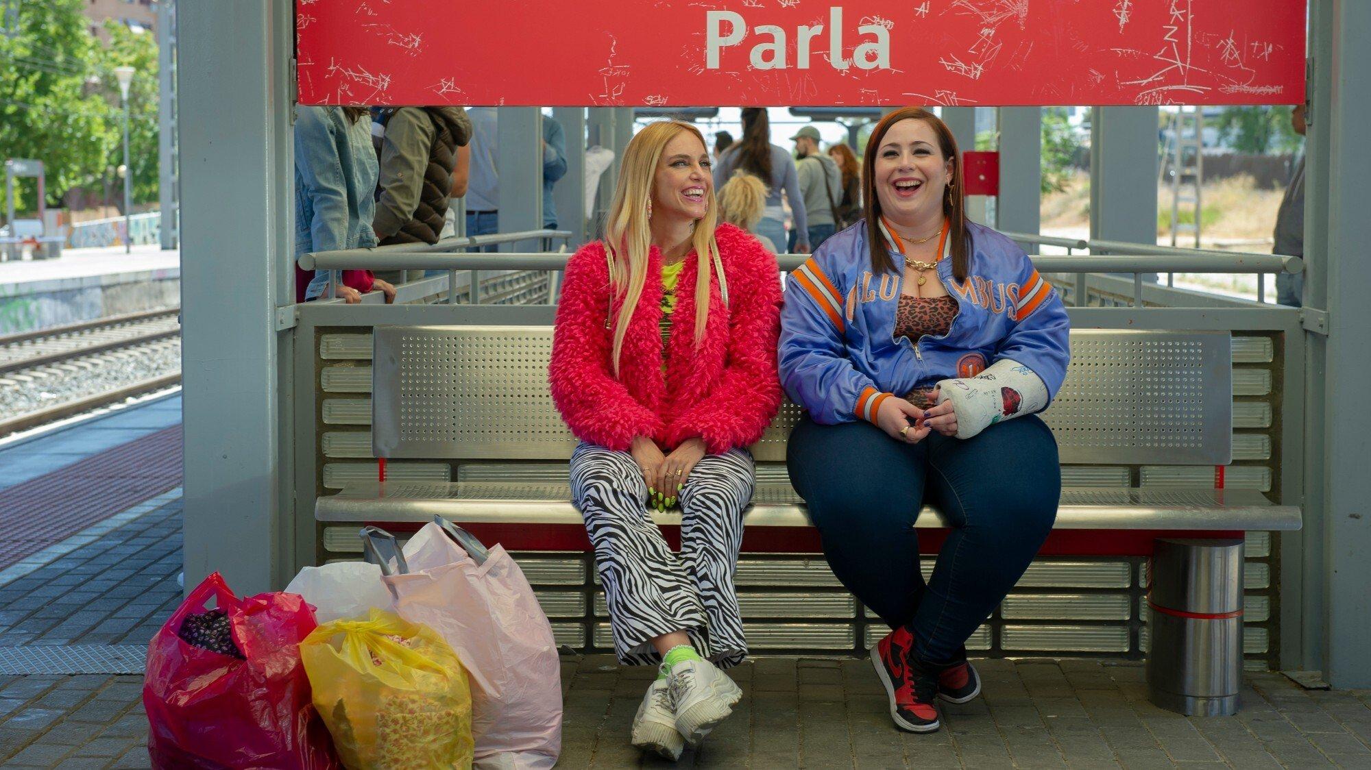 Tak czy owak hiszpański serial HBO recenzja