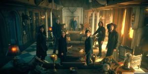 The Umbrella Academy sezon 3