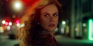 Od nowa czołówka Nicole Kidman