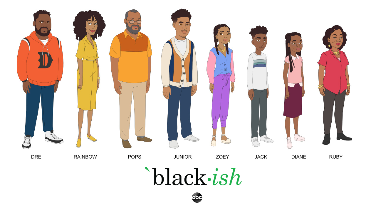 Black-ish sezon 7