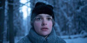 Miasto niedźwiedzia HBO serial recenzja
