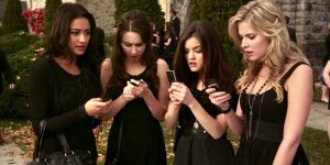 pretty little liars: original sin