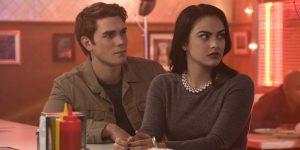 Riverdale sceny miłosne pandemia