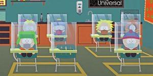 South Park odcinek pandemiczny