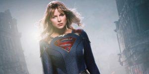 Supergirl sezon 6 koniec