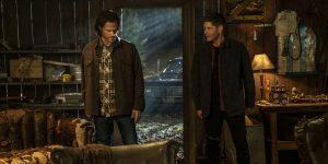 Supernatural finał serialu