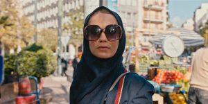 Tehran serial