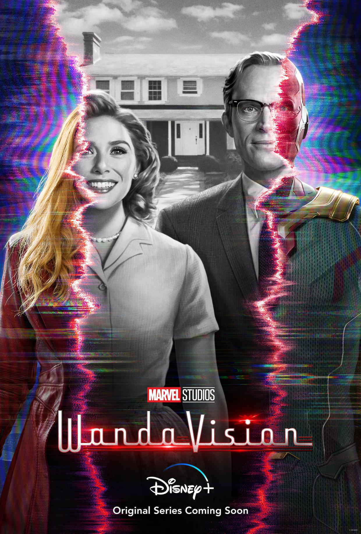 WandaVision  serial