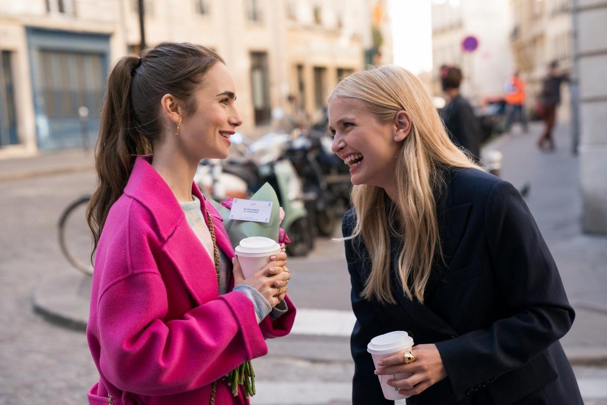 Emily w Paryżu recenzja