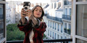 Emily w Paryżu wiek główna bohaterka
