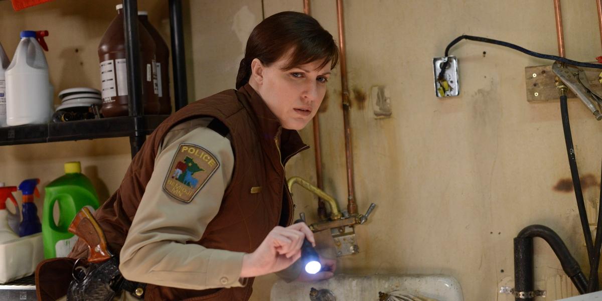 Fargo Molly Solverson